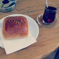 Photo taken at Ayşe Ana Pastanesi by Cem B. on 8/8/2016