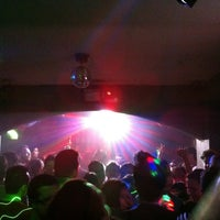 Photo taken at V.U. Bar by Petroneo P. on 11/17/2012