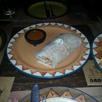 Photo taken at Sancho's by Harsh J. on 11/25/2012