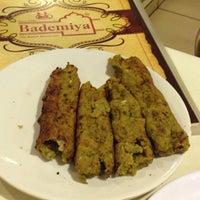 Photo taken at Bademiya by Harsh J. on 12/28/2012