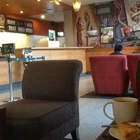 Photo taken at Starbucks by Tulus on 2/27/2013