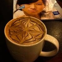 Photo taken at Starbucks by Tulus on 12/5/2012