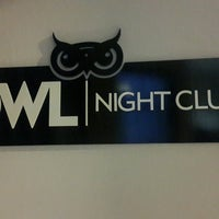 Photo taken at Owl Night Club by Engin T. on 1/7/2017