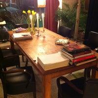 1/19/2013 tarihinde Marinus S.ziyaretçi tarafından Cucina Casalinga'de çekilen fotoğraf
