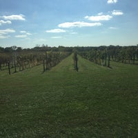 Photo taken at Old House Winery by Marla R. on 10/15/2016