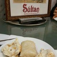 1/20/2017 tarihinde Sehnazz S.ziyaretçi tarafından Sultan Baklava'de çekilen fotoğraf