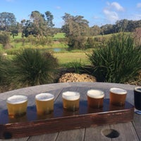 Photo taken at Cowaramup Brewery by Beth W. on 7/5/2014