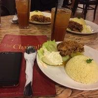 Photo taken at The Chaiwalla Restaurant by Nrslmaaaa S. on 5/15/2016