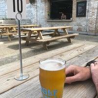 8/6/2018 tarihinde nova n.ziyaretçi tarafından Half Acre Beer Company Balmoral Tap Room & Barden'de çekilen fotoğraf