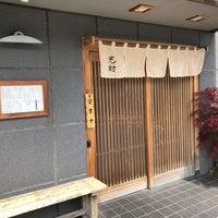 4/12/2018にMasatoshi T.が天ぷら かき揚げ 光村で撮った写真