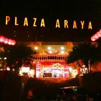 Photo taken at Plaza Araya by Andi Eko N. on 2/8/2013