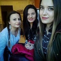 Photo taken at Selma Bayan Kuaför Salonu by Damla T. on 12/18/2016