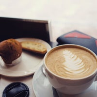 Photo taken at Uncommon Grounds Coffee & Tea by Uncommon Grounds Coffee & Tea on 11/2/2015