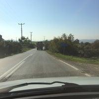 Photo taken at balcı köyü by Olcay on 11/10/2015
