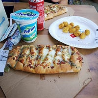 Photo taken at Domino's Pizza by Ali A. on 7/21/2018