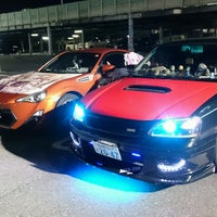 Photo taken at Round1 by 漆黒 さ. on 2/10/2017
