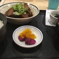 Photo taken at 漁港酒場 鯛将丸 立花店 by Motoya J. on 11/16/2016