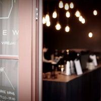 Photo prise au BREW | Kavos virėjai par BREW | Kavos virėjai le11/3/2015