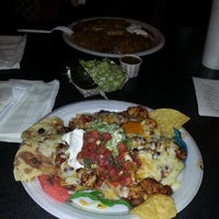 Photo taken at Nachomama's Tex-Mex by Kevin H. on 11/21/2013