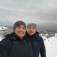 Photo taken at Şen Dag Evi by Tezcan Ş. on 12/31/2016