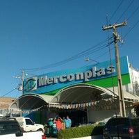 Photo taken at Lojão Merconplas by Rômulo #. on 6/8/2016
