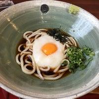 Photo taken at そば処 てん川 by つっきー&くりーむ 植. on 5/23/2016
