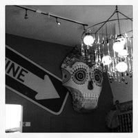 11/17/2013にKimmie N.がLa Movida Wine Bar & Community Kitchenで撮った写真