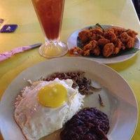 Photo taken at Restoran Nasi Kandar Utara by Mika on 6/30/2016