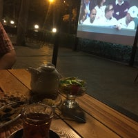 Photo taken at Serin cafe by Kenan R. on 7/12/2016