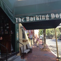 Photo taken at The Barking Dog by William D. on 9/18/2013