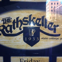 Photo taken at All American Rathskeller by Jack L. on 4/5/2013