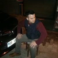 Photo taken at Taviller Clup by Halil U. on 12/12/2016