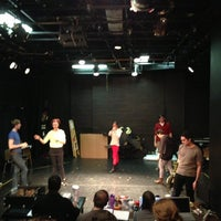 11/21/2012にChristos T.がIRT (Interborough Repertory Theater)で撮った写真