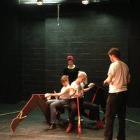 11/6/2012にChristos T.がIRT (Interborough Repertory Theater)で撮った写真