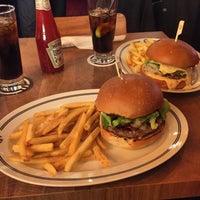 Photo taken at George Prime Burger by Theodora K. on 10/11/2017