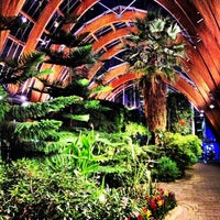 Photo taken at Winter Gardens by Nick H. on 3/15/2013