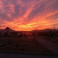 Photo taken at D-Marine Fethiye by Mehmet O. on 2/4/2013
