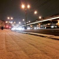 Photo taken at Садовая-Сухаревская улица by Dofin Q. on 10/31/2016