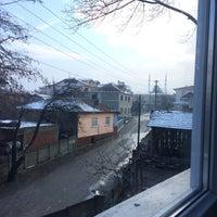 Photo taken at Çakırlar Konağı by Eray U. on 1/1/2017