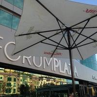Foto tomada en Forum Plaza por Jorge F. el 4/11/2013