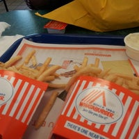 Photo taken at Whataburger by 2sweet on 3/16/2013