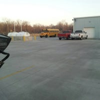 Photo taken at Grandview School District by 2sweet on 1/25/2013