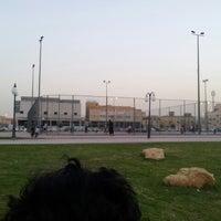 Photo taken at منتزه محمد بن القاسم by Essam A. on 10/31/2012