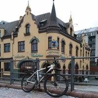Foto tirada no(a) Fischerhaus por Harald L. em 1/22/2014
