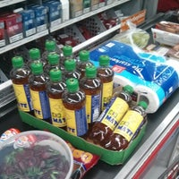 Photo taken at Kaufland by Harald L. on 7/31/2014
