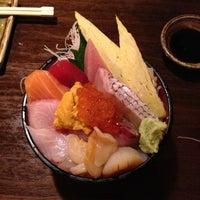 Photo taken at Circle Sushi by Kevin C. on 3/29/2013
