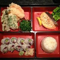 Photo taken at Circle Sushi by Kevin C. on 6/8/2013