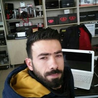 Photo taken at elvin oto muzik sistemleri by Yusuf Ş. on 1/24/2017