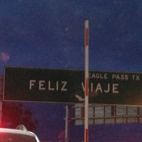 Photo taken at USA Border To Mexico by ARACELY G. on 12/31/2012