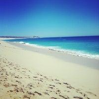3/18/2013에 Charlotte K.님이 Playa El Médano에서 찍은 사진